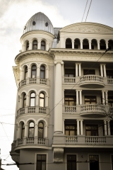 KGB Corner House